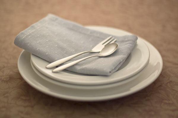 biancheria per ristoranti