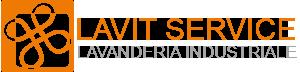 Lavanderia industriale | Lavit service Logo